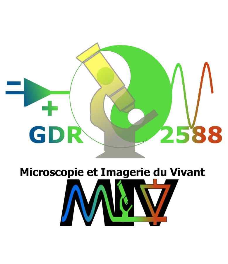Groupement de Recherche 2588